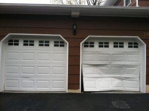 Signs it's time to replace your garage door Boulder Garage Doors